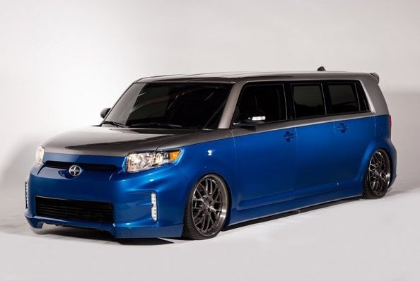 3130205_scion xb3