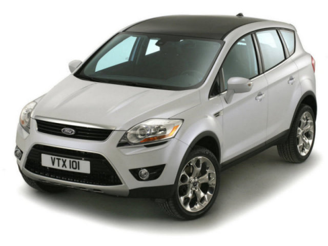Ford_Kuga_SUV 5 door_2008