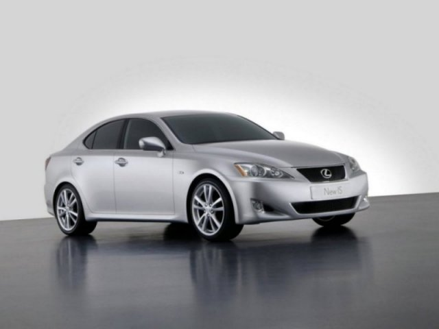 Lexus_IS_IS 220d_Sedan